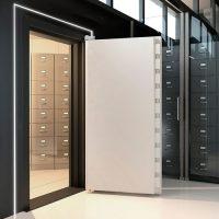 protection de données sensibles
