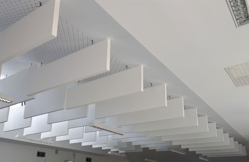 Panneaux acoustiques