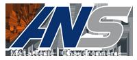 ANS métallerie Logo